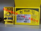 P066-368TI/SI消毒杀菌剂专用美国米顿罗P系列计量泵