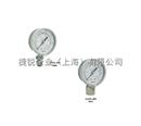 捷锐gentec-不锈钢压力表(工业产品系列)