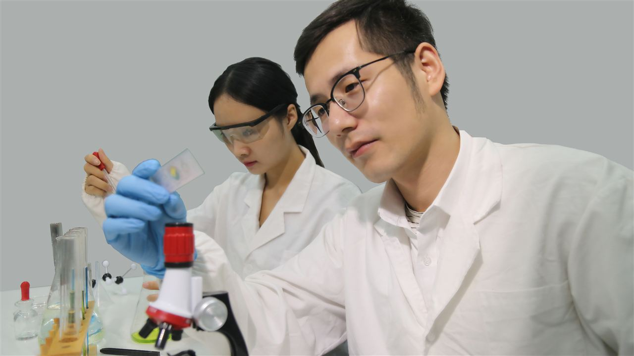 岛津产品中标应急管理部原子力显微镜采购项目