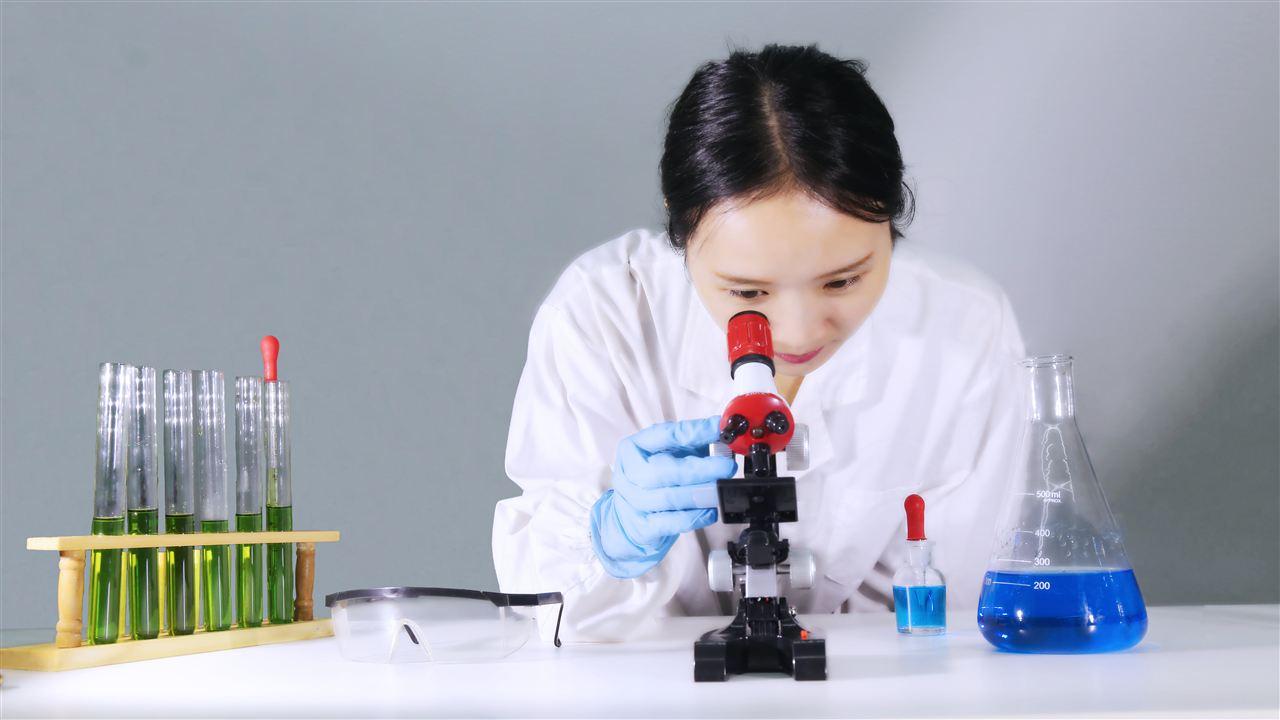 赛纳仪器中标深圳湾实验室共聚焦显微镜项目