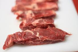 严控猪肉质量问题 餐桌安全有保障
