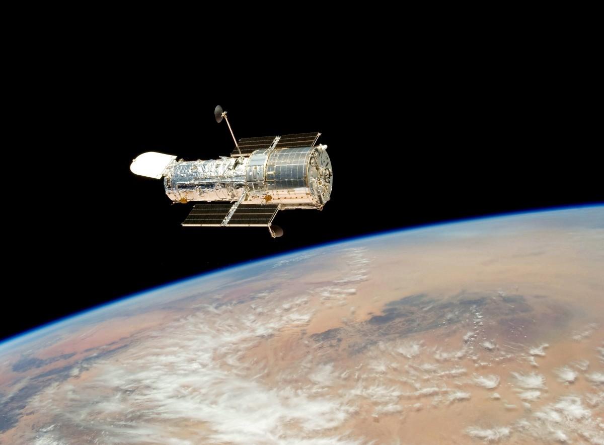 核磁共振分析 揭示太空旅行对人体的影响
