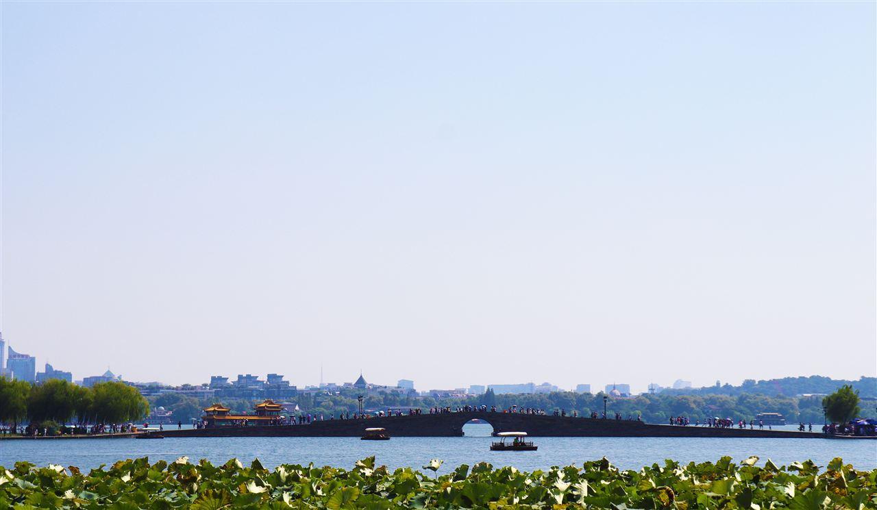太湖又现蓝藻暴发危机 藻类监测助力水华预警