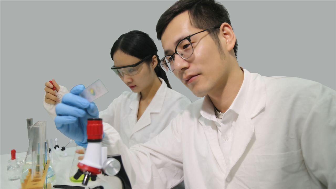 多家公司中标河北省食检所仪器设备采购项目