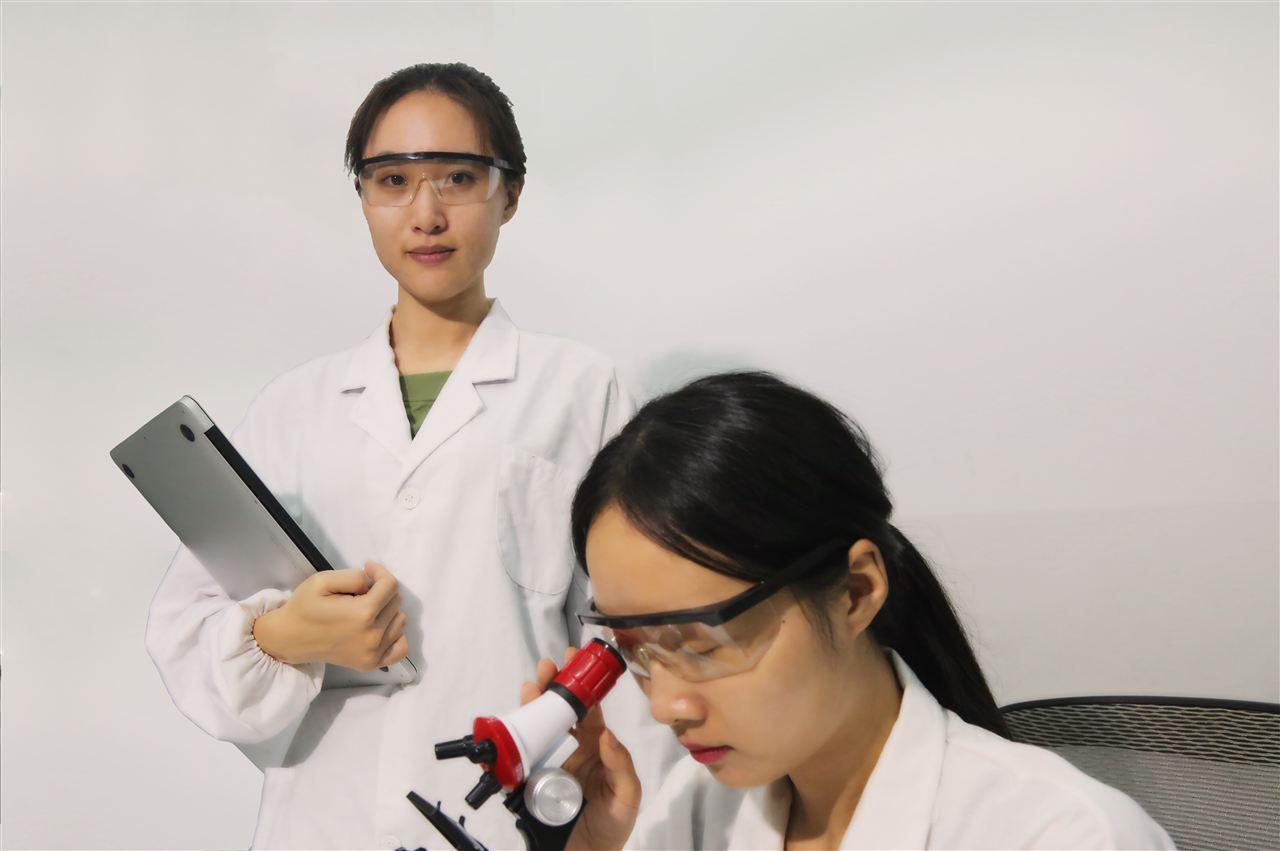 恒裕通中标华东理工共聚焦荧光显微镜采购项目